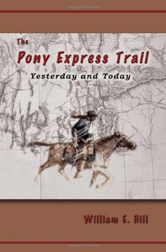 Pony Express Trail