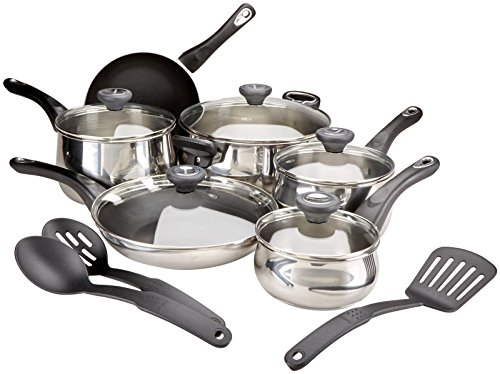 farberware-new-traditions-stainless-steel-14-piece-cookware-set
