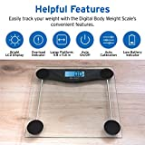Etekcity Scale Digital Weight and Body Fat, Smart