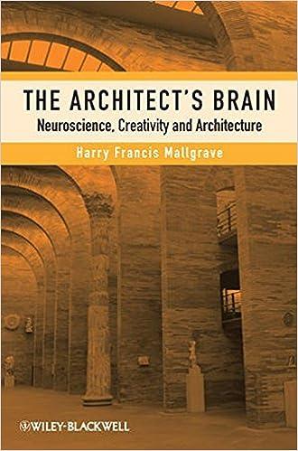 download e books the architect s brain neuroscience creativity