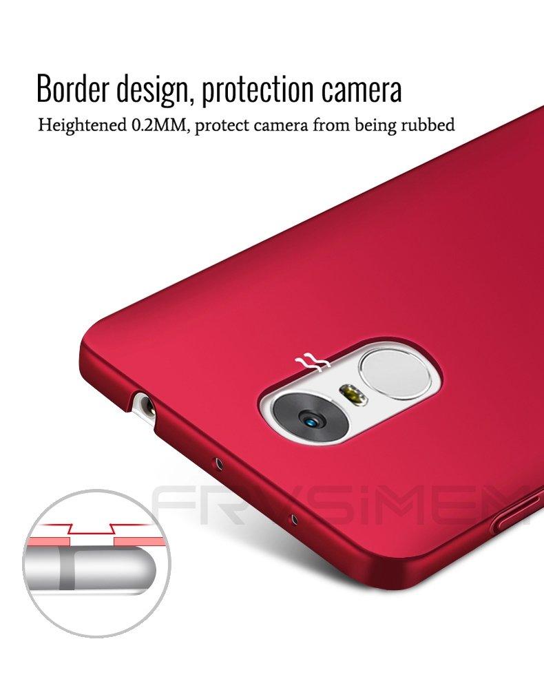 Zaspentm Hard Pc For Xiaomi Mi5 5s Plus A1 Mi6 Mi5c Android Nougat 71 Redmi 3 3s 4 4a 5a Pro Global Note 4x Prime Full Cover Plastic Phone Cases Sports