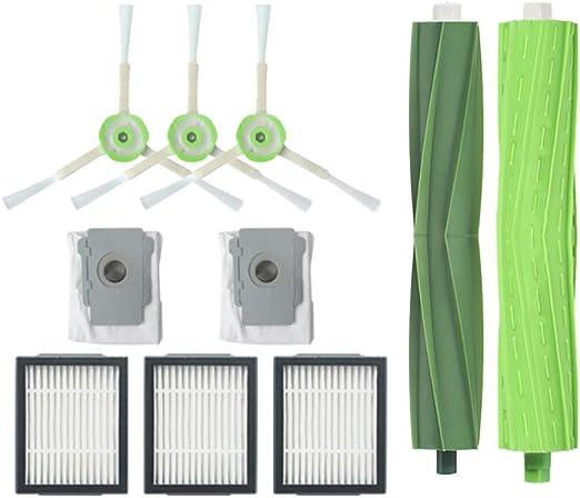 Mumuj – Kit de herramientas de repuesto para aspiradora, robot ...