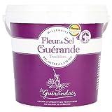 Millenaire Fleur De Sel De Guerande Sea Salt 2.2 Lbs (1 Kg) by Guerande