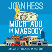 Much Ado in Maggody | Joan Hess