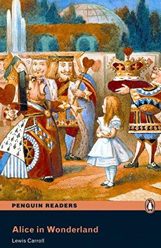 Alice in Wonderland - Level 2 Pack (+ MP3)
