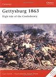Gettysburg 1863, Carl Smith, 1855323362