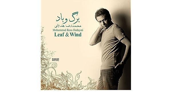Mohammad reza hedayati – zire baroon ( remix ), ft, mehrzad.