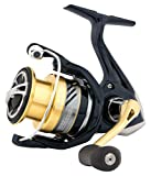 Shimano Nasci C 3000 FB Compact Spinning Fishing Reel With Front Drag Model 2017, NASC3000FB Review