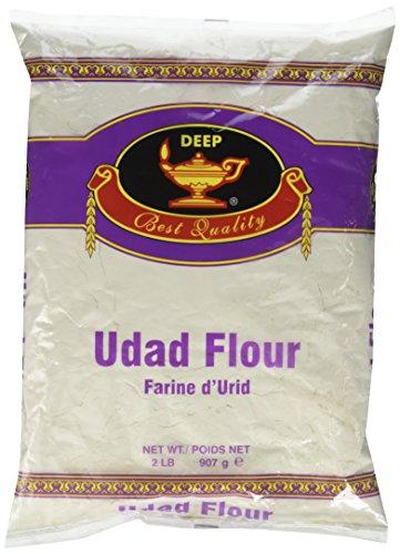 Deep Urad (Udad) Flour 2lb