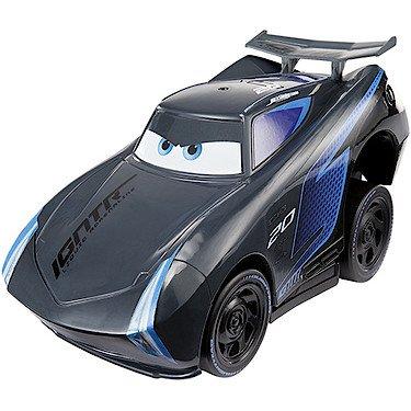 Disney Vehículo Cars 3 Corredores Revolucionados Jackson Storm