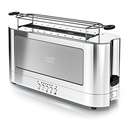 6 slice pop up toaster - 9