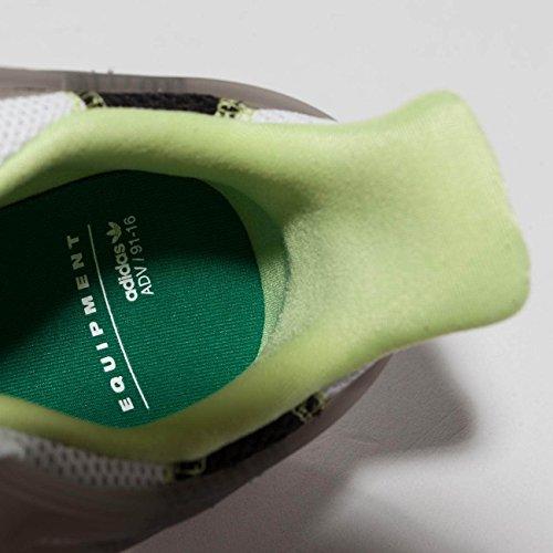 Adidas Originals Chaussures / Baskets Femmes Eqt Soutien Adv Blanc 38