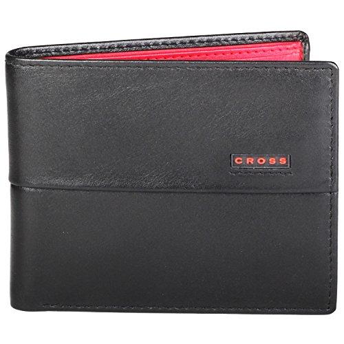 CROSS Men Slim Credit Card Wallet – CR (AC048121-4)