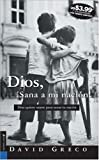 Dios Sana Mi Nacion, David Greco and Zondervan Publishing Staff, 0829747982