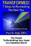 Transformed!, Paul Vogt, 1494950634