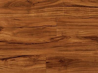 "COREtec Plus Gold Coast Acacia Engineered Vinyl Plank 8mm x 5"" 50LVP201 SAMPLE"