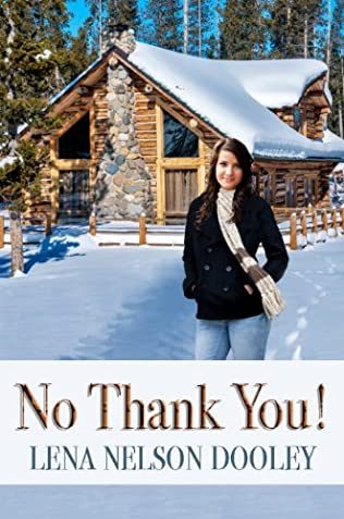 book cover of No Thank You!