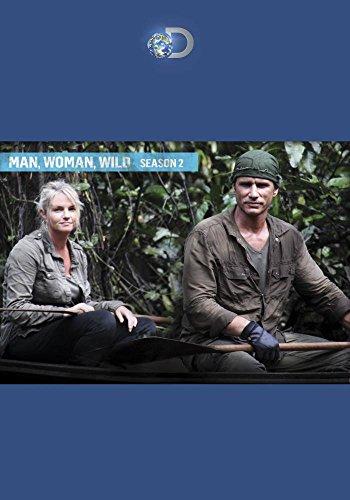 man woman wild season 2 dvd - 1