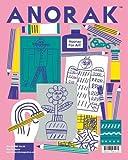 Anorak Magazine: Volume 43: The Art Issue