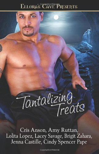 Tantalizing Treats by Ellora's Cave Publishers