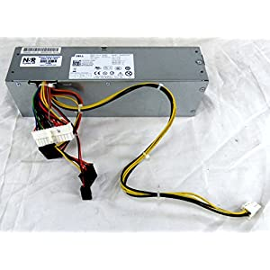 For Dell Optiplex 390 790 990 3010 SFF desktop Power Supply CCCVC H240AS-00 SFF Computer Power Supply 240 Watt