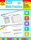 img - for Daily Math Practice, Grade 5 book / textbook / text book