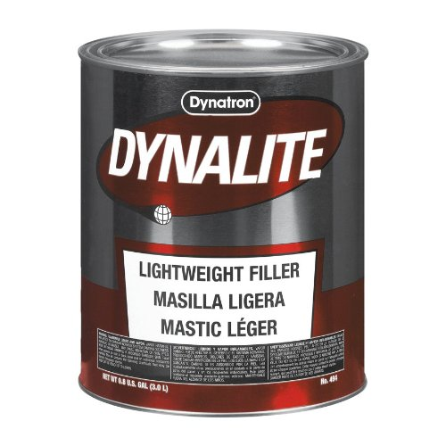 Dynatron 494 DynaLite Lightweight Body Filler - 0.8 Gallon