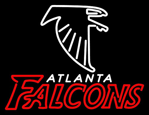 Atlanta Falcons Neon Light Price Compare