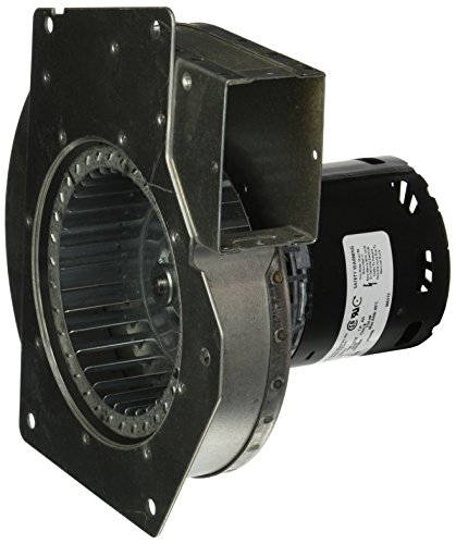 - Fasco A143 115 Volt 3000 RPM Furnace Draft Inducer Blower