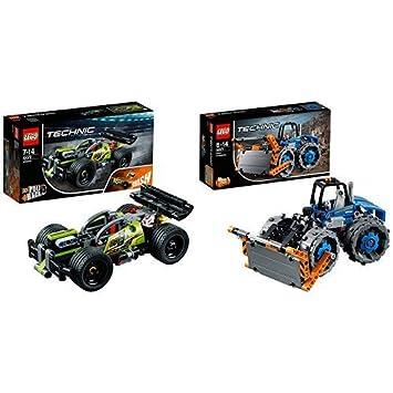 LEGO Technic ZACK! günstig kaufen 42072
