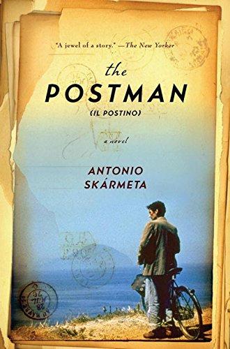 The Postman  (Il Postino): A Novel