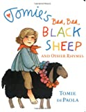 Tomie's Baa Baa Black Sheep