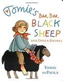 Baa Baa Black Sheep, Tomie dePaola, 0399243267