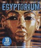 Egyptorium, DK Publishing, 0756637546