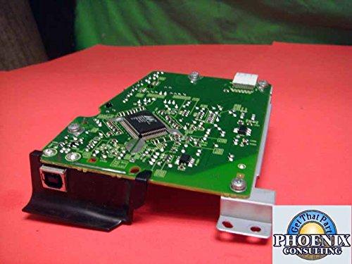 HP RM1-4216-000CN Formatter (Main logic) board - For the LaserJet P1505 printer (b ()