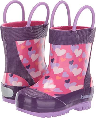 kamik rain boots children - 8