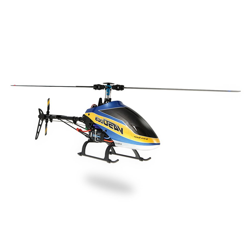 Top 10 Best RC Helicopters Reviews in 2021 2