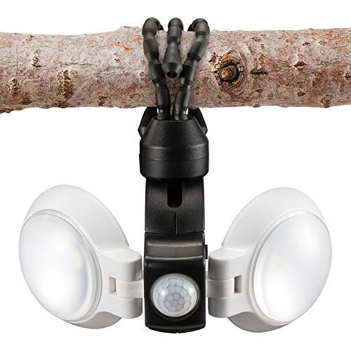 Outdoor Security Light Fittings in US - 7