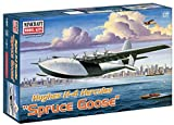 Minicraft Models Spruce Goose 1/200 Scale