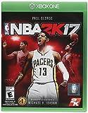 NBA 2K17 - Xbox One - Standard Edition
