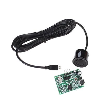 DYP-ME007Y Ultrasonic Sensor Module: Amazon co uk: DIY & Tools
