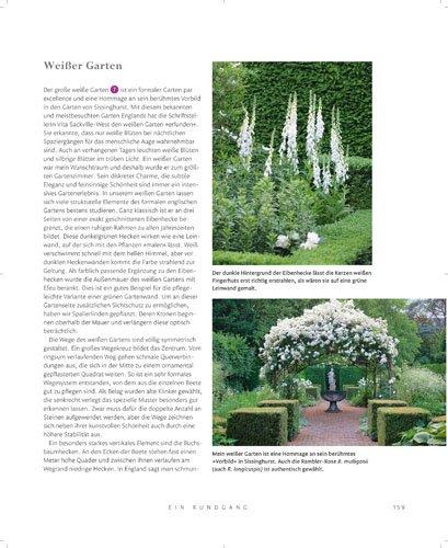 Gärten im englischen Stil: Inspiration und Praxis: Amazon.de ...