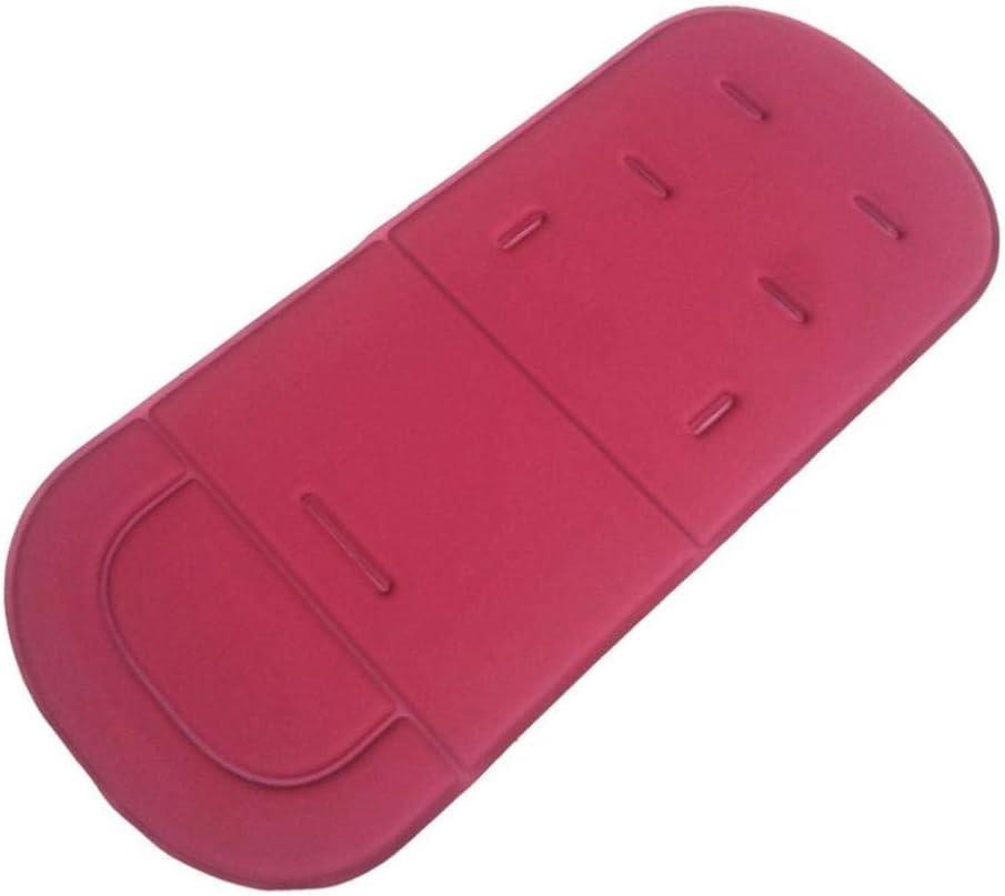 Fliyeong Universal Baby Kids Stroller Pram Pushchair Car Seat Liner Pad Cushion Mat New Stylish and Practical
