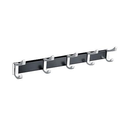 Hookup Perchero de pared/perchero/3M Adhesivo Fuerte/Espacio ...