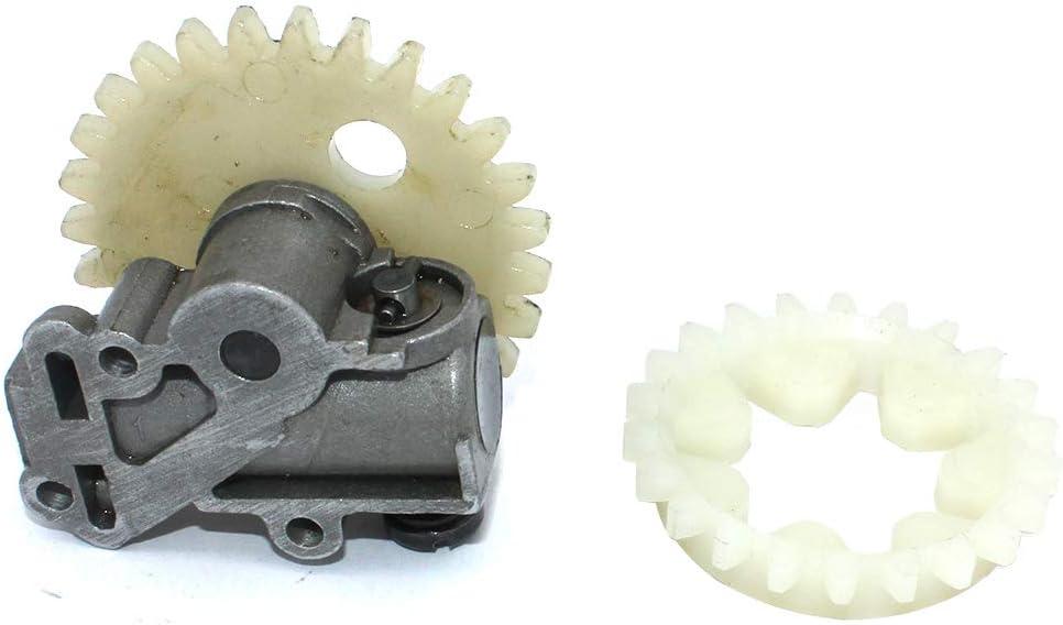 Engrenages pour pompe a huile convient pour stihl 028 av 028av super-piste Gear