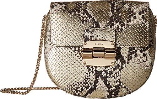 Furla Bag Genuine Leather - 2