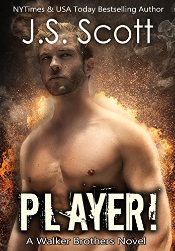 Player!: A Walker Brothers Novel