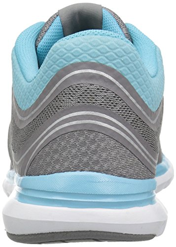 PNK Women's Blk Grey Shoe Gry Walking Ryka Charisma Blue wSFdqXX