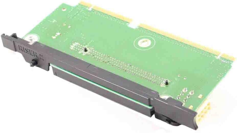 Dell PowerEdge R720 R720XD PowerVault NX3200 PCI-E 3.0 X16 2 Slots Riser Card FXHMV 0FXHMV CN-0FXHMV