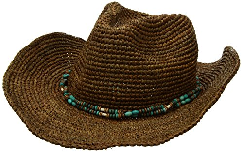 (Sunday Afternoons Montego Hat, Coffee, One Size)